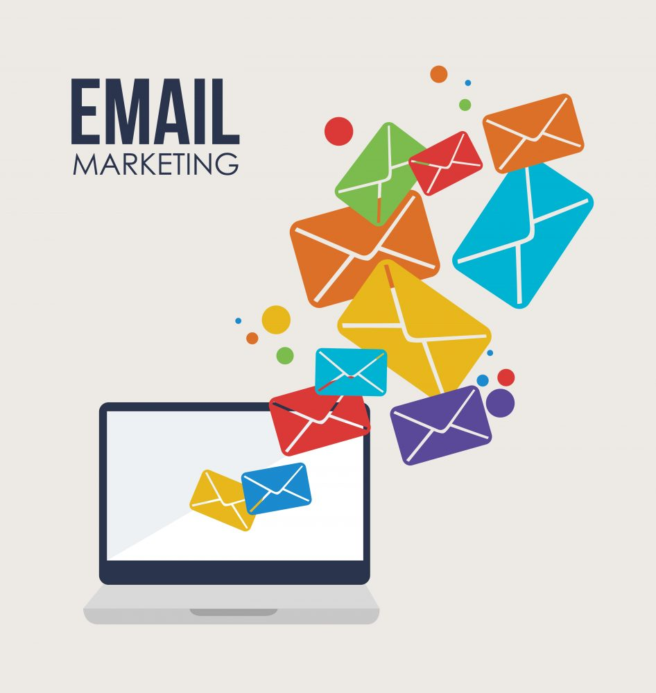 Why Companies Should Engage in Email Marketing