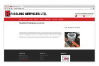 rissling projects page