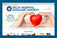 delta hospital auxiliary society website