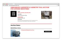 La Crete Auction Mart Page