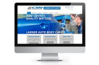 ladner auto body home page