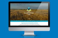 delta farmland and wildlife trust website on imac