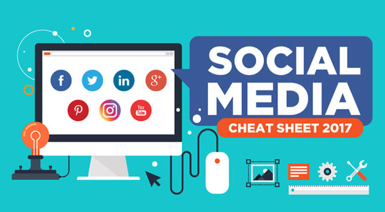 Social Cheat Sheet Sizes 2017