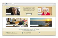 The Maples Residences website