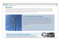 Shea-Tech Systems website