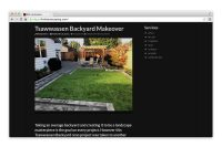 BNK Landscaping blog page